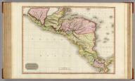 Spanish dominions in North America, southern part. Drawn under the direction of Mr. Pinkerton by L. Hebert. Neele sculpt. 352 Strand. London: published Septr. 11th. 1811, by Cadell & Davies, Strand & Longman, Hurst, Rees, Orme, & Brown, Paternoster Row.