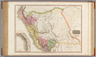 Peru. Drawn under the direction of Mr. Pinkerton by L. Hebert. Neele sculpt. 352 Strand. London: published Decr. 1st. 1810, by Cadell & Davies, Strand & Longman, Hurst, Rees, Orme, & Brown, Paternoster Row.