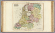 Holland. Drawn under the direction of Mr. Pinkerton by L. Hebert. Neele sculpt. 352 Strand. London: published 4th June 1811 by Cadell & Davies, Strand & Longman, Hurst, Rees, Orme, & Brown, Pater Noster Row.