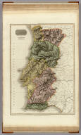 Portugal. Drawn under the direction of Mr. Pinkerton by L. Hebert. Neele sculpt. 352 Strand. London: published July 1st, 1813 by Cadell & Davies, Strand & Longman, Hurst, Rees, Orme, & Brown, Paternoster Row.