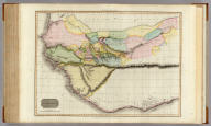 Western Africa. Drawn under the direction of Mr. Pinkerton by L. Hebert. Neele sculpt. 352 Strand. London: published Novr. 1st. 1813 by Cadell & Davies, Strand & Longman, Hurst, Rees, Orme, & Brown, Paternoster Row.