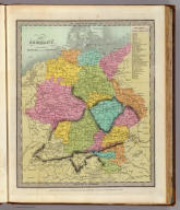 Germany. Entered ... 1834 by Thos. Illman ... New York.