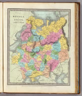 Russian In Europe. Entered ... 1834 by Thos. Illman ... New York.