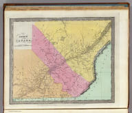 Lower Canada. Engraved & Printed by Illman & Pilbrow. Entered ... 1834, by Illman & Pilbrow ... New York.