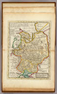 Russia or Moscovy with its acquisitions &c. in Sweden. Agreeable to modern history. By H. Moll Geographer. (Printed for Tho: Bowles next ye Chapter House in St. Pauls Church Yard, & John Bowles at the Black Horse in Cornhill, London 1736?)