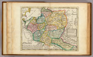 Poland. Subdivided into its several palatinates &c. Agreeable to modern history. By H. Moll Geographer. (Printed for Tho: Bowles next ye Chapter House in St. Pauls Church Yard, & John Bowles at the Black Horse in Cornhill, London 1736?)