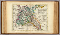 The N.E. part of Germany. Containing ye dominions of the Electors of Brandenburg and Saxony, the Dutchy of Meklenburg, Pomerania and Silesia &c. By H. Moll Geographer. (Printed and sold by T. Bowles next ye Chapter House in St. Pauls Church yard, & I. Bowles at ye Black Horse in Cornhill, 1736?)