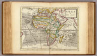 Africa. By H. Moll Geographer. (Printed and sold by T. Bowles next ye Chapter House in St. Pauls Church yard, & I. Bowles at ye Black Horse in Cornhill, 1736?)