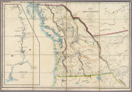 Map of the Oregon Territory by the U. S. Ex. Ex. Charles Wilkes, Esqr. Commander, 1841. Re - Published by James Wyld Charing Cross East London. [1844] (with inset:) Columbia River Reduced from a Survey made by the U. S. Ex. Ex 1841.
