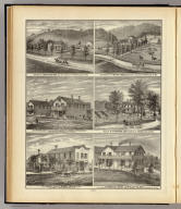 Farms, residences, stores, hotel in Trempealeau Co., Wis.