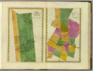 Map of the County of Herkimer. By David H. Burr. Published by the Surveyor General, pursuant to an Act of the Legislature. Entered according to an Act of Congress Jany. 5th. 1829 by David H. Burr of the State of New York. Engd. by Rawdon, Clark & Co., Albany & Rawdon, Wright & Co., New York.