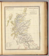 Ancient Britain II. Published under the superintendence of the Society for the Diffusion of Useful Knowledge. J. & C. Walker sculp. London, Published by Baldwin & Cradock, 47 Paternoster Row, Octr. 1st , 1834. (London: Chapman and Hall, 1844)