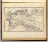 Ancient Italy I. Published under the superintendence of the Society for the Diffusion of Useful Knowledge. J. & C. Walker sculp. Published by Baldwin & Cradock, 47 Paternoster Row March 1832. (London: Chapman and Hall, 1844)