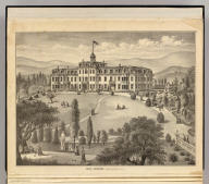Mills Seminary, Brooklyn, Alameda Co., Cal. (Published by Thompson & West, Oakland, Cala., 1878)