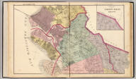 Map number two (Alameda County farm map. Published by Thompson & West, Oakland, Cal., 1878)