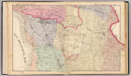 Map number three (Alameda County farm map. Published by Thompson & West, Oakland, Cala., 1878)
