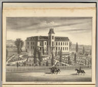 Livermore Collegiate Institute, Prof. J.D. Smith, principal and proprietor, Livermore, Alameda Co., Cal. (Published by Thompson & West, Oakland, Cala., 1878)