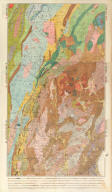 Composite: New Hampshire general geological map