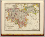 Northern Germany, comprising Hanover, Brunswick, Mecklenburg, &c. By Sidney Hall. London, published by Longman, Rees, Orme, Brown & Green, Paternoster Row, Octr. 1, 1828.