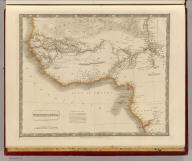Western Africa. By Sidney Hall. London, published by Longman, Rees, Orme, Brown & Green, Paternoster Row, Octr. 1st. 1829.