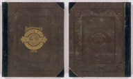 (Covers to) A.T. Andreas' illustrated historical atlas of the State of Iowa. 1875. (7th Congressional District ed.). Published by the Andreas Atlas Co., Lakeside Building, Chicago, Ills. Engraved & printed by Chas. Shober & Co., Props. of Chicago Lithographing Co.