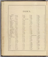 Contents: Andreas' atlas, State of Iowa (7th C.D.)