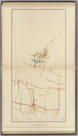 Comstock Mine Maps. Number II. United States Geological Survey. Geology of the Comstock Lode, &c. Atlas Sheet XIV. Mapping by the Official Surveyors. G.F. Becker, Geologist in Charge. Julius Bien & Co. Lith. N.Y.