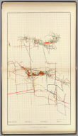Comstock Mine Maps. Number III.