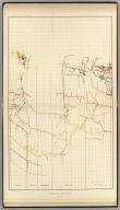 Comstock Mine Maps. Number V. United States Geological Survey. Geology of the Comstock Lode, &c. Atlas Sheet XVII. Mapping by the Official Surveyors. G.F. Becker, Geologist in Charge. Julius Bien & Co. Lith. N.Y.