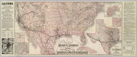 Railway, steamship lines, Southern Pacific Company.