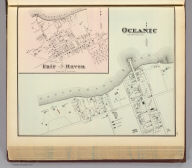 Oceanic and Fair Haven.