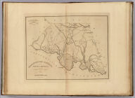 Marlborough District, South Carolina. Improved for Mills' Atlas, 1825. Engd. by H.S. Tanner & Assistants.