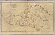 Orangeburgh District, South Carolina. Surveyed by B. Busby, 1820. Improved for Mills' Atlas, 1825. Engd. by H.S. Tanner & Assistants.