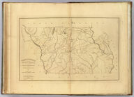 York District, South Carolina. Surveyed by Gordon Moore, 1820. Improved for Mills' Atlas, 1825. Engd. by H.S. Tanner & Assistants.