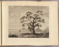 (A view in Matavia (sic) Bay in Otaheite). No. 2. London: printed for W. Strahan, and T. Cadell in the Strand, MDCCLXXIII).