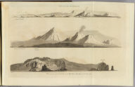 Views on the coast of Kamtschatka. (Engraved after Webber and Bligh. London, G. Nicol and T. Cadell, 1785)