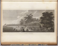 A view at Anamooka. J. Webber del. W. Byrne sc. (London, G. Nicol and T. Cadell, 1785)