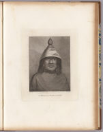 A woman of Nootka Sound. J. Webber del. W. Sharp sculp. (London, G. Nicol and T. Cadell, 1785)