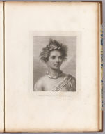 A young woman of the Sandwich Islands. J. Webber del. J.K. Sherwin sc. (London, G. Nicol and T. Cadell, 1785)
