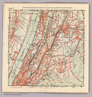 Section 2. Showing from Harlem northward to Yonkers, and eastward to Pelham Manor. (1902)