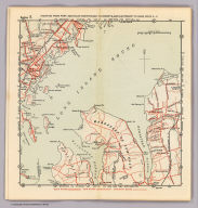 Section 3. Showing from Fort Schuyler northward to Orienta, and eastward to Glen Cove, L.I. (1902)
