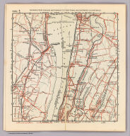 Section 4. Showing from Yonkers northward to Tarrytown, and eastward to Hartsdale. (1902)