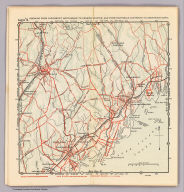 Section 5. Showing from Larchmont northward to Kensico Station, and from Hartsdale eastward to Greenwich, Conn. (1902)