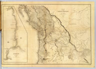 Map of the Oregon Territory by the U.S. Ex. Ex. Charles Wilkes Esqr. Commander. 1841. J.H. Young & Sherman & Smith, N.Y. (with) Columbia River reduced from a survey made by the U.S. Ex. Ex. 1841.