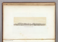 View of Sacramento City from the west bank. Edwin Cullberg. W.H. Dougal. (Washington: printed by Jno. T. Towers, 1852)