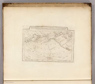A Map of the Discoveries made by Capts. Cook & Clarke in the Years 1778 & 1779 between the Eastern Coast of Asia and the Western Coast of North America, when they attempted to Navigate the North Sea. Also Mr Hearn's discoveries to the North westward of Hudson's Bay, in 1772. J.T. Scott Sculp. Engraved for Carey's Edition of Guthrie's Geography improved.