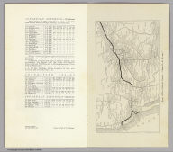 """Route of the California Limited -- """"Santa Fe all the way."""""""