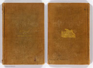(Covers to) Atlas. Narrative of the United States Exploring Expedition During the Years 1838, 1839, 1840, 1841, 1842. By Charles Wilkes, U.S.N. Commander Of The Expedition, Member Of The American Philosophical Society, Etc. In Five Volumes, And An Atlas. Philadelphia: Lea & Blanchard. 1845. (on verso) Entered ... 1844, By Charles Wilkes ... District of Columbia.