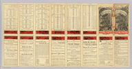 (Text Page to) St. Paul, Minneapolis & Manitoba Ry. Red River Valley Line through the park region ... 2 +87. Matthews, Northrup & Co., Art-Printing Works, Buffalo, N.Y.