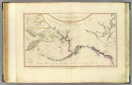 Chart of the N.W. coast of America and the N.E. coast of Asia, explored in the years 1778 and 1779. Prepared by Lieutt. Heny. Roberts, under the immediate inspection of Capt. Cook. Engraved by W. Palmer, no. 128 Chancery Land. London: published by Wm. Faden, geographer to the King, Charing-Cross, July 24, 1784. 2d. edition, published January 1st, 1794. January 1st, 1808.